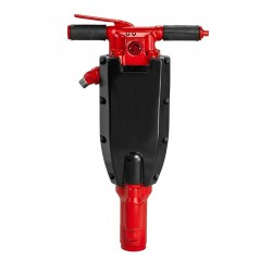 Chicago Pneumatic CP 1260 S SPDR 60 lb Silenced Spike Driver 8900003034