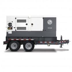 Chicago Pneumatic CPG 200 T4F EB Trailer* Generator (8972823238)