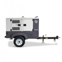Chicago Pneumatic CPG 25 ID CW+ WSP CW Generator (8972823268)