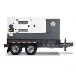 Chicago Pneumatic CPG 250 T4F EB Trailer* Generator (8972823246)