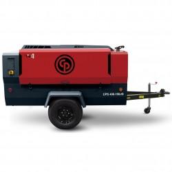 Chicago Pneumatic CPS 400-150 JD8 T4F PFF CW C Protable Compressor, John Deere 4045 (8972426225)