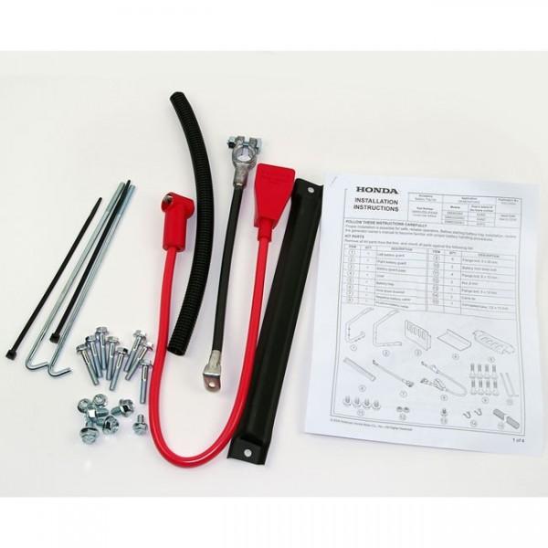 Honda 06550-Z22-A30AH Battery Tray Kit
