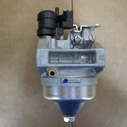 Honda 06161-Z0Y-315 OEM Carburetor for Lawn Mower HRX217 VKA