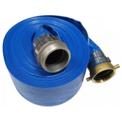 Multiquip HD450 Hose Discharge 4 in x 50 ft NPT Thread