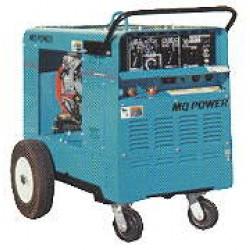 Multiquip WKT225A Wheel Kit DA/DAC Gen SDW Welder