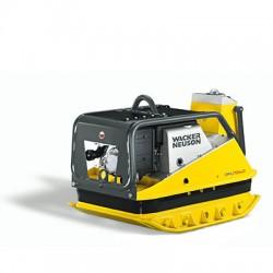 Wacker DPU7060Ft-VIBROPLATE, DIESEL 5000610237