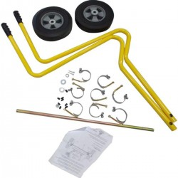 Wacker Kit-Transport Wheel (All Pt3 Pumps) 5000111660