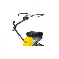 Wacker Handle Folding, Adjustable, Twist Pitch 5000165464