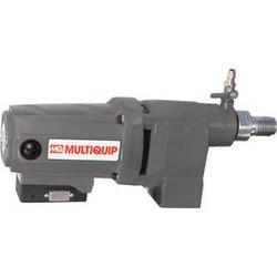 Multiquip DM15A9C Core Drill Mtr. 120V 60Hz 2-speed