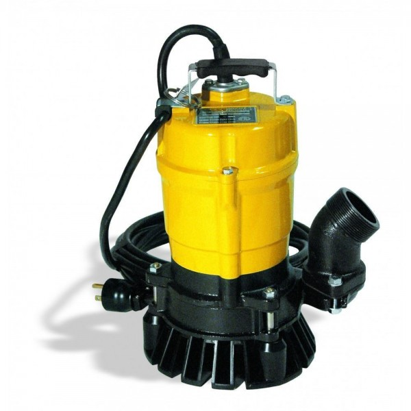 Wacker PSTF2 400 Submersible Pump 0620435